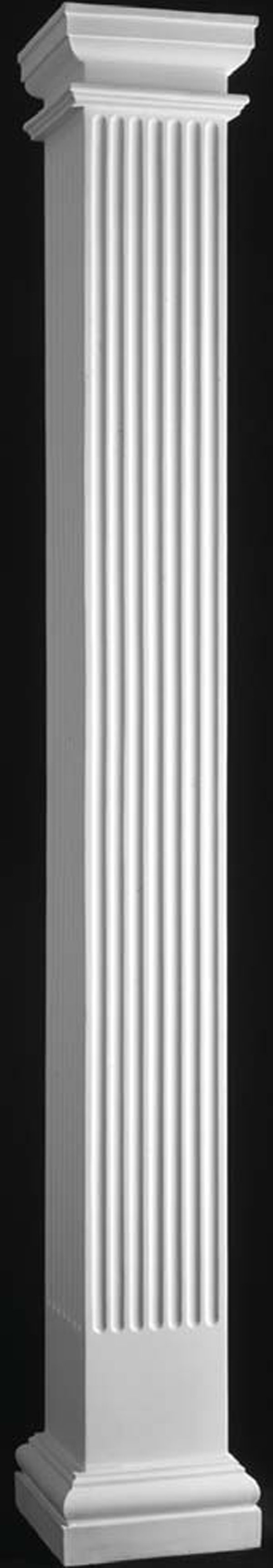 Chadsworth Columns Photo Gallery for Square Pillar Designs Pictures  157uhy